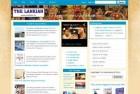 Travel & Tourism portal